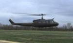 helikopter Bell HU-416