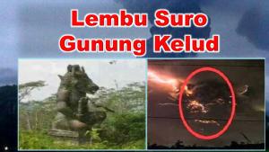 lembu_suro_gunung_kelud