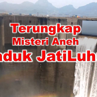 ~Misteri Waduk JatiLuhur~