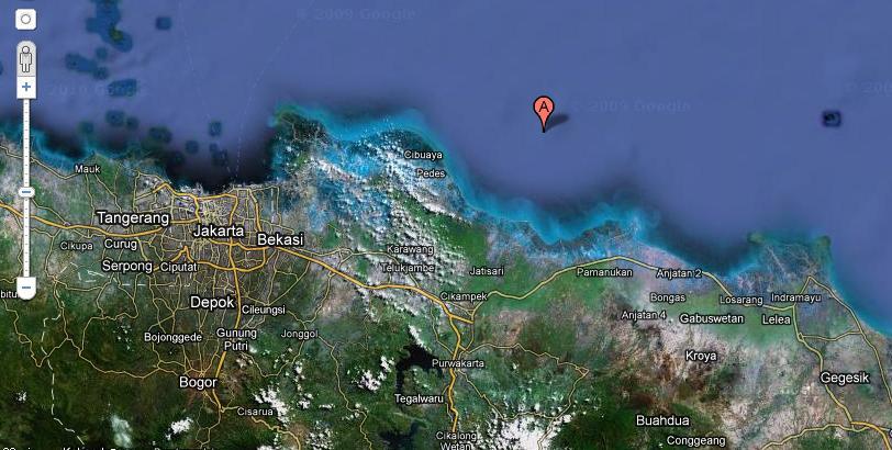 Kejadian Aneh-Aneh Jelang Jakarta Banjir Besar 2-2-2007
