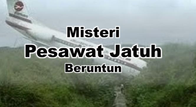 ~[Misteri Ilahi] Bandara Soekarno Hatta & Tanda Dari Langit~