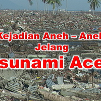 ~Tsunami Aceh Telah diperingatkan Sebelum Terjadinya~