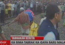 KA_Bima_VS_Gaya_Baru