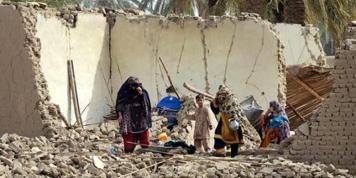 Gempa-Pakistan