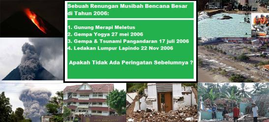 bencana_tahun_2006_peringatan_mengapa_