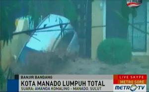 banjir_manado_lumpuh
