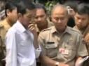Jokowi Prediksi Tak Ada Banjir Besar di Jakarta
