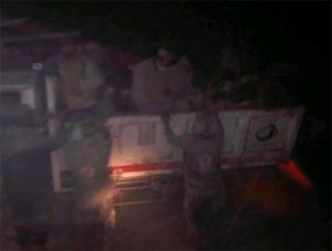 evakuasiwargakelud