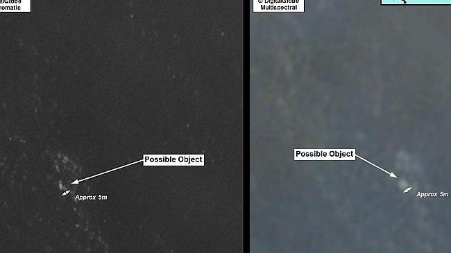 Misteri Hilangnya Pesawat Malaysia MH 370   Fenomena Alam Semesta