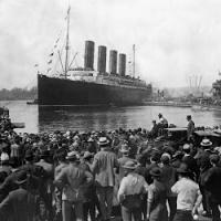 Misteri Tenggelamnya Kapal Titanic