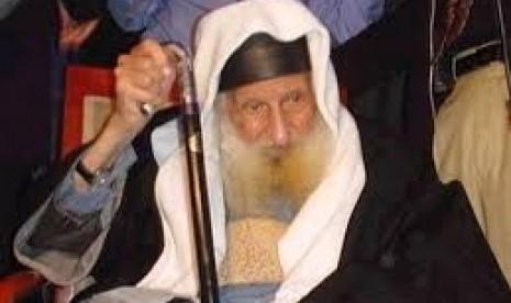 Yitzhak Kaduri