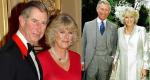 Perjalanan Panjang Cinta Charles dan Camilla
