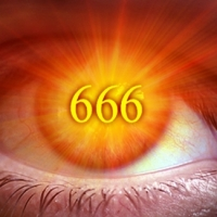 Dibalik Misteri Simbol 666