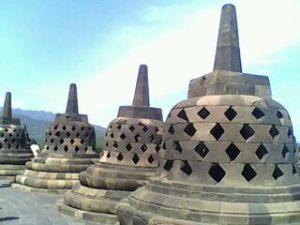 Ajaib Misteri Candi Borobudur Tercatat Di Al Quran Fenomena Alam