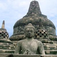 Ajaib,  Misteri Candi Borobudur Tercatat di Al-quran