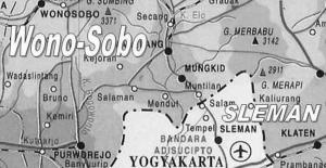wonosobo