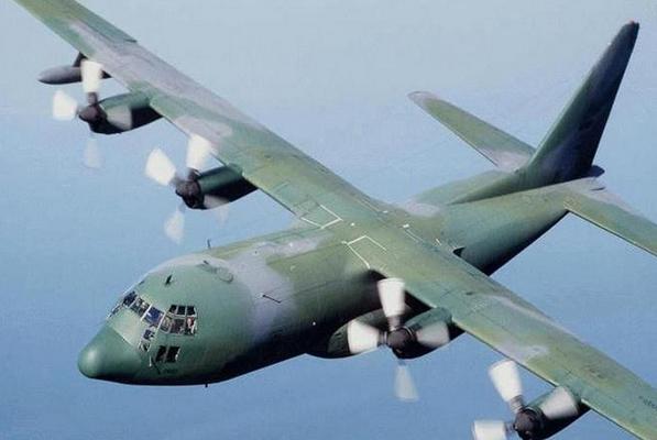 ~[Misteri Ilahi] Pesawat Hercules Jatuh, Sebelas Hari Setelah GempaAceh