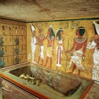 Misteri  Rahasia Mummi Firaun