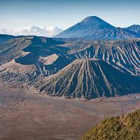 Misteri Gunung Bromo Dalam AlQuran