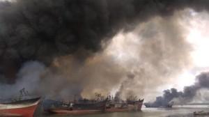 kapalterbakar